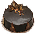 Nuts Galore Cake 2 Lbs from Avari Hotel