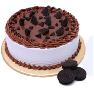 Oreo Cake From Donutz Gonutz Bakery