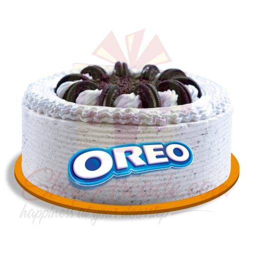 Oreo Cake 2 lbs United King