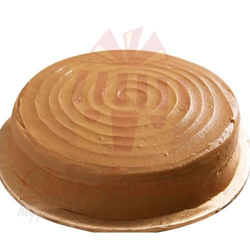 Oreo Mocha Cake 2.2 lbs By Sky Bakers