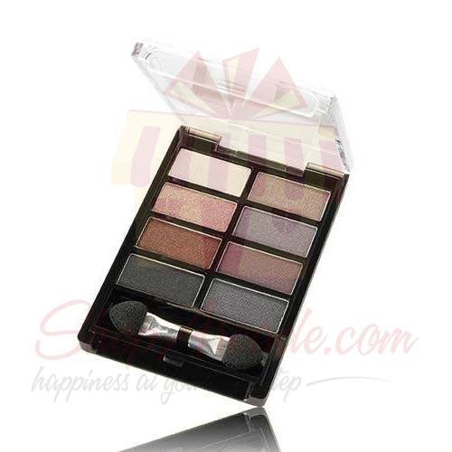 Pure Colour Palette Nugrey