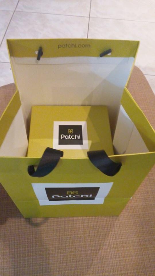 Patchi Classic 1000 Grams Patchi Chocolate