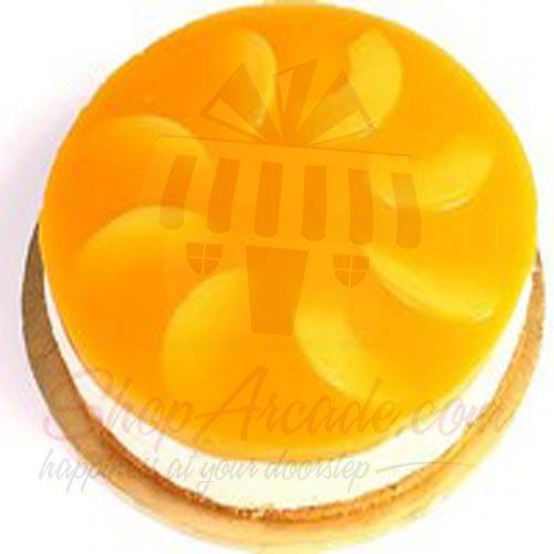Peach Orange Cake 2lbs