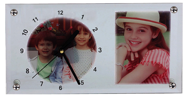 personalized-picture-table-clock