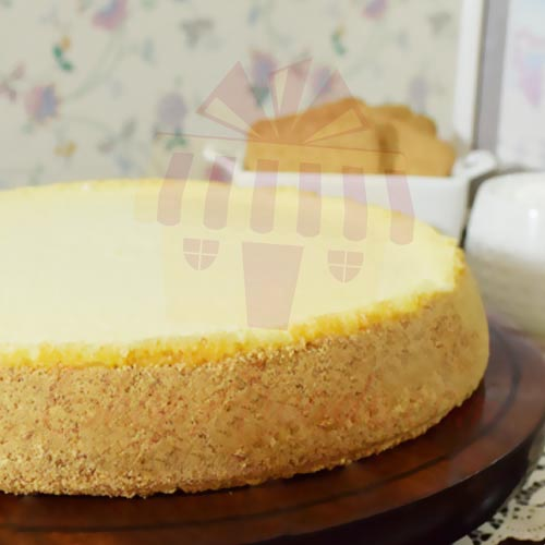 Philadelphia Cheese Cake Delizia