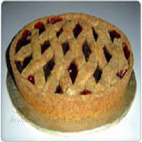 CHERRY CAKE 2.2 LBS