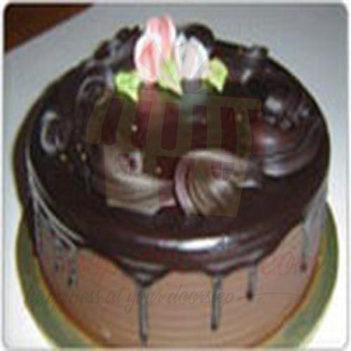 Gooey Chocolate Cake 3.5 LBS