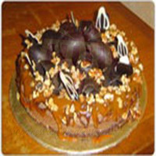INDULGENCE CAKE 2.5 LBS