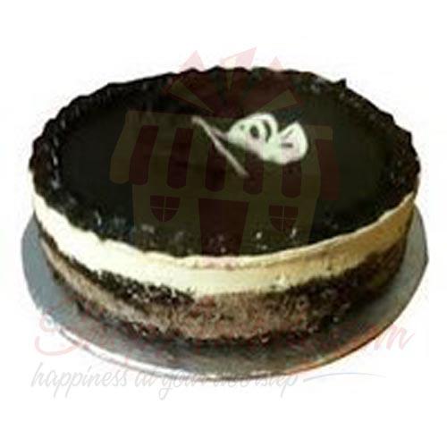MOCHA JAVA CAKE 2 LBS