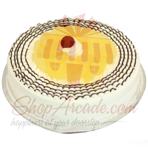 Pineapple Cake 2lbs - Ramada