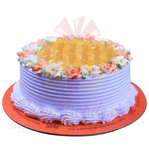Pineapple Cake 2lbs-Sachas