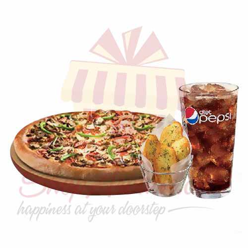 Weekday Special 2 - Pizza Hut