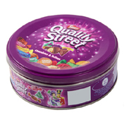 Quality Street small 240 Grams