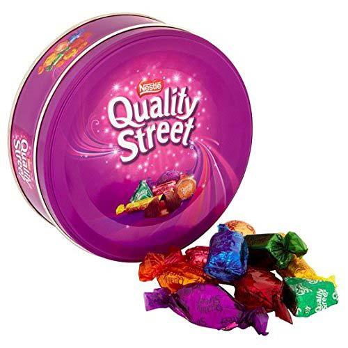 Quality Street 480 Grams