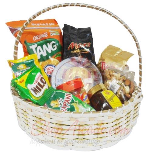 Assortments Basket