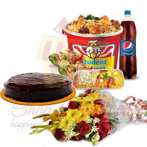 Biryani Party Pack Combo For Ramadan