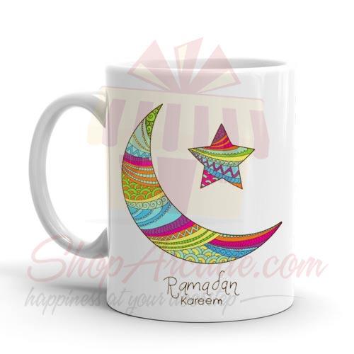 Ramadan Mug 10