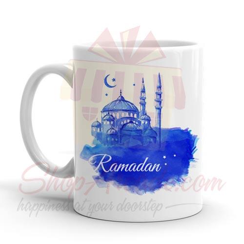 Ramadan Mug 07