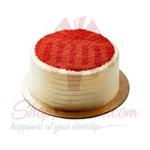 Red Velvet Cake 2lbs-Le Cafe
