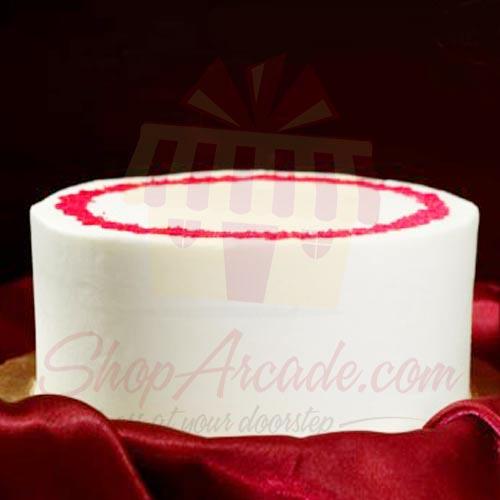 Red Velvet Cake - 2.5lbs Delizia