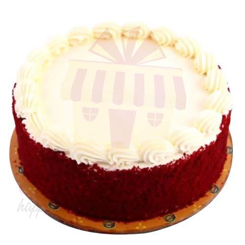 Red Velvet Cake 2lbs HOBNOB