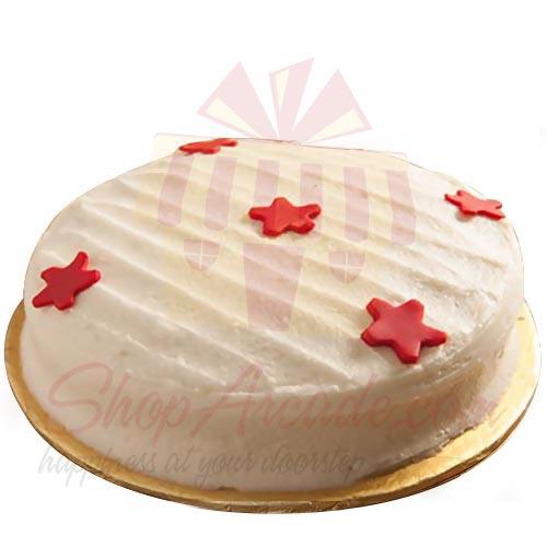 Red Velvet Cake 2 lbs Sky Bakers