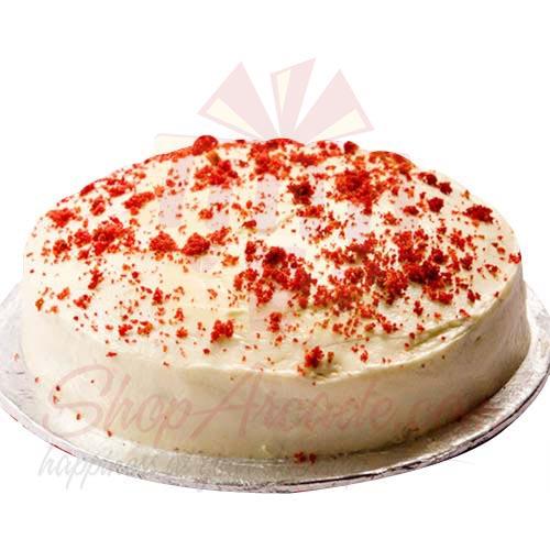 Red Velvet Cake 2lbs - La Farine