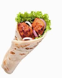 rolls-chaat