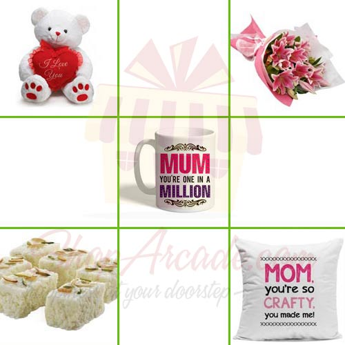 5 Gifts For Mom