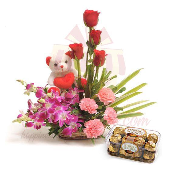 Love For Sweet Heart