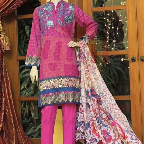 Chintzy By Junaid Jamshed