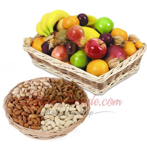 Fruity Gift