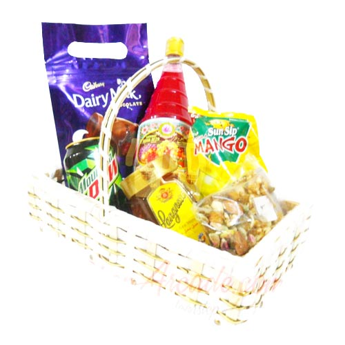 Seasonal Basket Medium