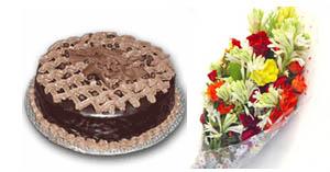 flowers-bunch-cake-2lbs