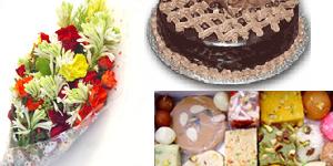 flowers-cake-mithai