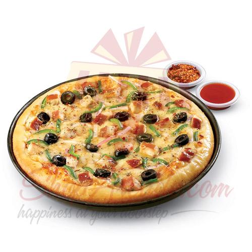 Smoked Italian Pizza-OPTP
