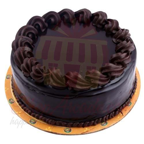 Special Fudge Cake 2lbs Hobnob