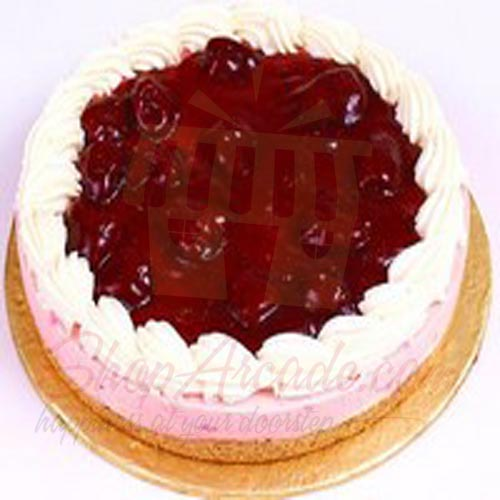 Strawberry Cheese Cake 2lbs