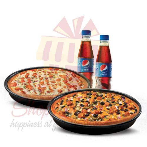 Super Value - Pizza Hut
