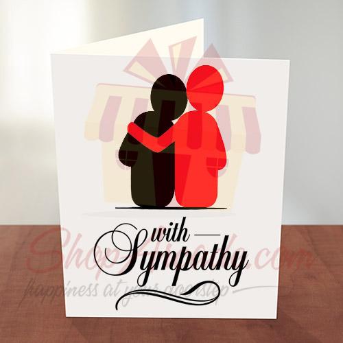 Sympathy Card 8