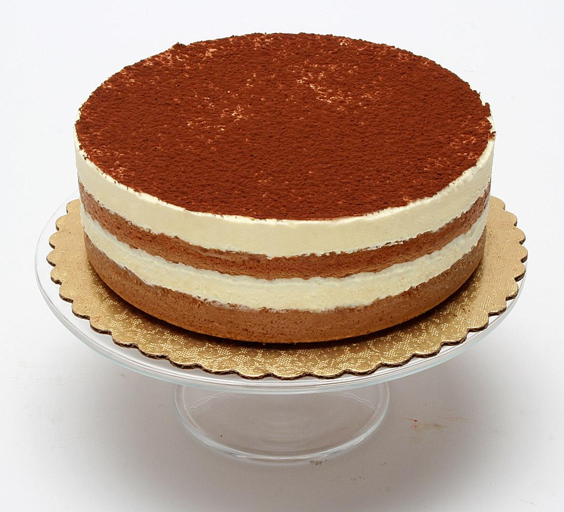 Chocolate Fudge Cake 2lbs Gloria Jeans