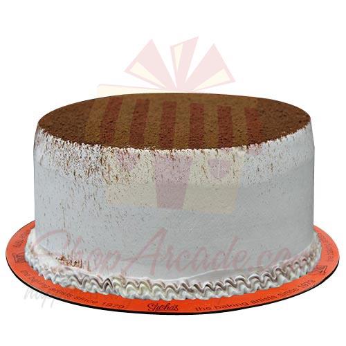 Tiramisu Cake 2 Lbs-Sachas