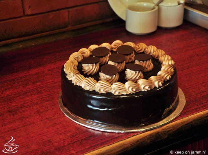Tobler Cake (3.5 lbs) - Jammin Java