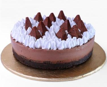 Toblerone Cake 2lbs Donutz Gonutz
