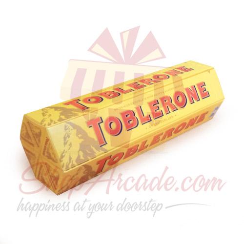 Toblerone Milk Chocolate  24 Bars