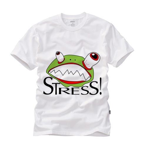 Stress TShirt