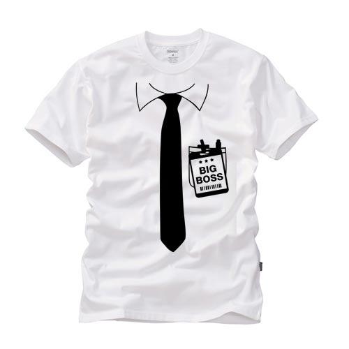 Big Boss TShirt