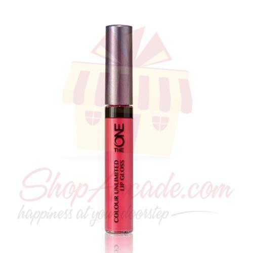 Unlimited Lip Gloss