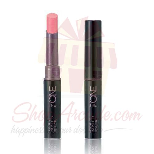 The ONE Colour Unlimited Lipstick
