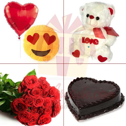 4 In 1 Love Surprise